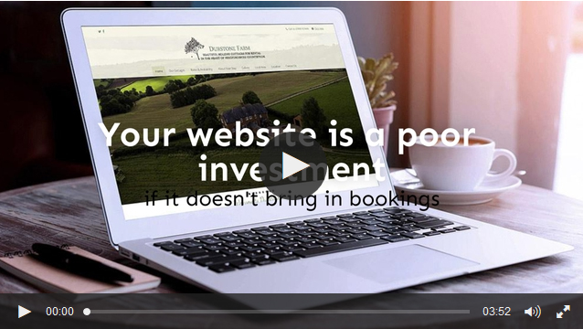 Watch Our Video to See Why Our Sites Work So Well